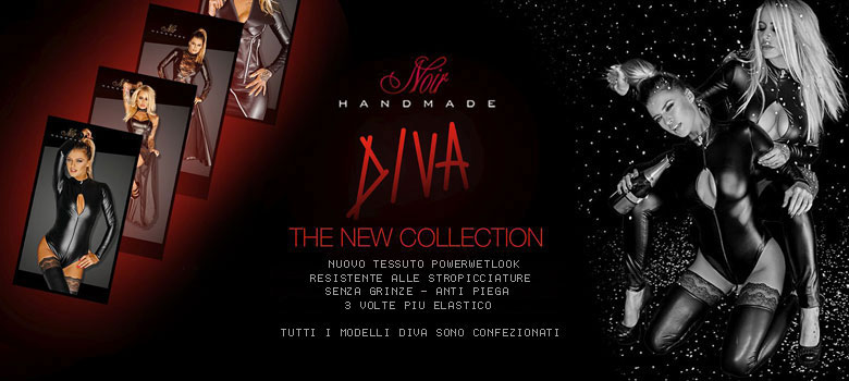 NEW DIVA COLLECTION !
